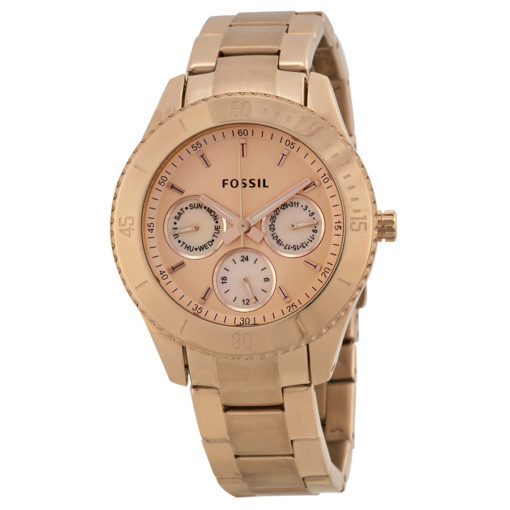 Fossil Stella Multifunction Stainless Steel ES2859