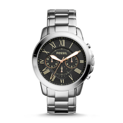 fossil Grant Chronograph FS4994