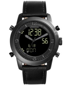 Fossil Pilot 54 Analog-Digital FS5174