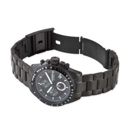 Decker Chronograph Stainless Steel CH2601