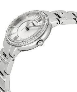 Fossil Virginia Stainless Steel ES3282