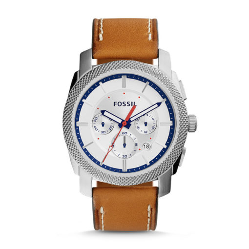 Fossil Machine Chronograph FS5063