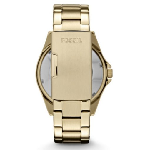 Fossil Riley Multifunction Stainless Steel ES3203