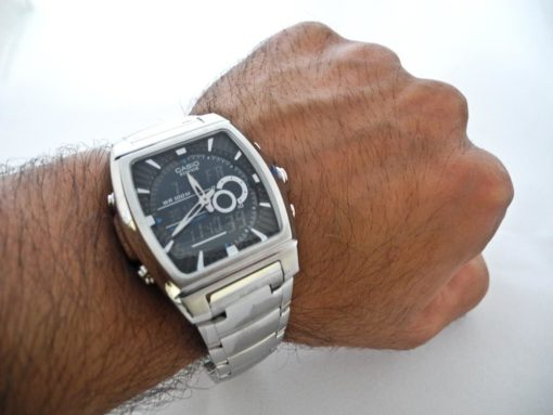 Casio Edifice EFA120